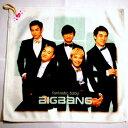 ショッピングbigbang BIGBANG(ビッグバン) ハンドタオル(キッチンタオル兼用)4