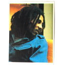 ボブ・マーリー(Bob Marley) ラスタ・ポストカード4 3枚セット【特価品】