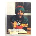 ボブ・マーリー(Bob Marley) ラスタ・ポストカード5 3枚セット【特価品】