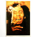 ボブ・マーリー(Bob Marley) ラスタ・ポストカード10 3枚セット【特価品】