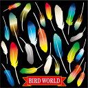 デコレーションシール 鳥の羽 のぼり屋工房 6859/業務用/新品 /テンポス