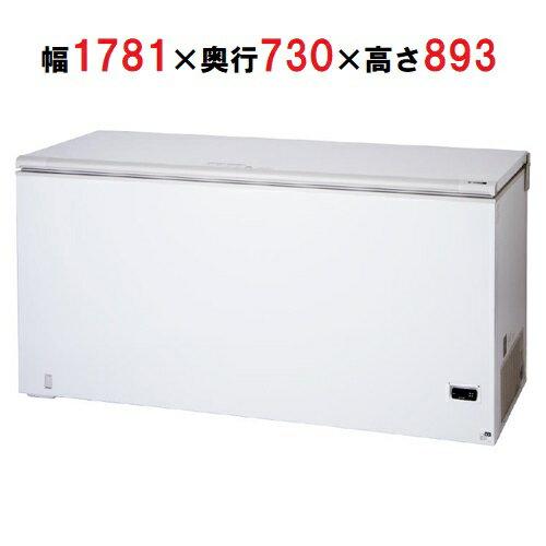 【業務用/新品】冷凍ストッカー /628L SH-700XC(旧型式:SH-700XB) W1781×D730×H893mm 【送料無料】