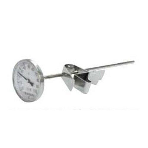 スライドホルダー付寸胴鍋用温度計PY-250/業務用/新品/小物送料対象商品/テンポス