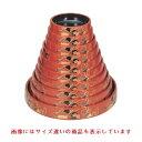 寿司桶 D.X富士型桶朱にひょうたん尺4寸 高さ66 直径:435 /業務用/新品/小物送料対象商品