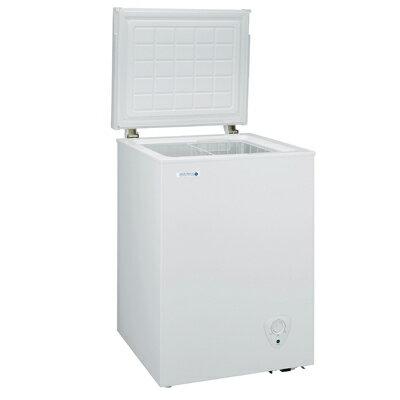 【冷凍ストッカー】ノーフロスト冷凍ストッカー 94Lタイプ【JH94C】幅560×奥行530×高さ835【業務用】【送料無料】