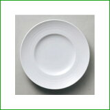 【送料別】【業務用】【まとめ買いでお得】グラシアビスク30cmチョップ皿