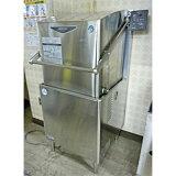 【】【中古】【業務用】 食器洗浄機 ホシザキ 幅640奥行655高さ1432
