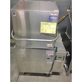 【中古】食器洗浄機 フジマック FDW60FL67 幅955×奥行750×高さ1420 都市ガス 【送料別途見積】【業務用】