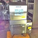 【中古】食器洗浄機 ドアタイプ 日本洗浄機 SD113GS 幅600×奥行600×高さ1385 サニジェット【業務用】【送料別途見積】