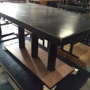 【中古】テーブル 幅1500×奥行800×高さ730 【送料別途見積】【業務用】