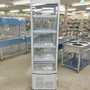 【中古】冷蔵ショーケース 東芝キャリア SH-G5214GD 幅540×奥行570×高さ1850 【送料別途見積】【業務用】