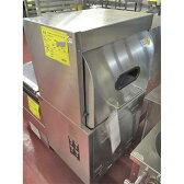 【中古】電気式食器洗浄機(パススルータイプ) マルゼン MDWTB 幅600×奥行650×高さ1360 【送料別途見積】【業務用】