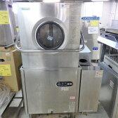 【中古】食器洗浄機 タニコー TDWD-6GR 幅900×奥行650×高さ1480 【送料別途見積】【業務用】