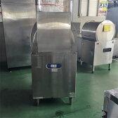 【中古】食器洗浄機 タニコー TDW-40WE3R 幅630×奥行620×高さ1340 【送料別途見積】【業務用】