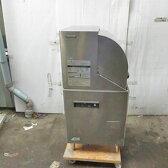 【中古】食器洗浄機 ホシザキ JW-450-RUF3-R 幅600×奥行600×高さ1260 【送料別途見積】【業務用】