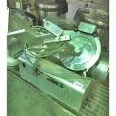 【中古】ハムスライサー なんつね HMP-3 幅550×奥行500×高さ500 【送料無料】【業務用】