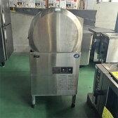 【中古】食器洗浄機 パナソニック DW-HD44U3L 幅600×奥行600×高さ1270 【送料別途見積】【業務用】