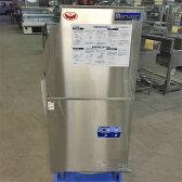 【中古】食器洗浄機 リターンタイプ マルゼン NDRTL6 幅600×奥行600×高さ1375 【送料別途見積】【業務用】
