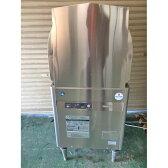 【中古】食器洗浄機 ホシザキ JWE-450WUA3 幅600×奥行600×高さ1350 【送料無料】【業務用】