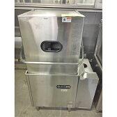 【中古】食器洗浄機 タニコー TDWD6SGR 幅920×奥行650×高さ1490 都市ガス 【送料別途見積】【業務用】