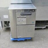 【中古】食器洗浄機 ホシザキ JW-300TUF 幅600×奥行450×高さ830 【送料別途見積】【業務用】
