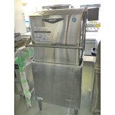 【中古】食器洗浄機 ホシザキ JWE-680A 幅640×奥行655×高さ1432 三相200V 60Hz専用 【送料無料】【業務用】