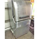 【中古】食器洗浄機 ホシザキ JWE-450RUA 幅600×奥行600×高さ1380 【送料無料】【業務用】