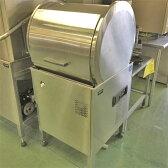 【中古】食器洗浄機 サンヨー DW-HT44U 幅650×奥行730×高さ1500 【送料別途見積】【業務用】