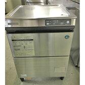 【中古】食器洗浄機 ホシザキ JWE-400TUA3 幅600×奥行600×高さ840 三相200V 【送料無料】【業務用】