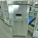【中古】食器洗浄機 タニコー TDW-40RE3 幅620×奥行620×高さ1300 三相200V 【送料別途見積】【業務用】
