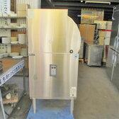 【中古】食器洗浄機 大和冷機 DDW-HD503-R 幅600×奥行600×高さ1300 三相200V 60Hz専用 【送料別途見積】【業務用】
