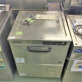【中古】食器洗浄機 ホシザキ JW-400TUF 幅600×奥行600×高さ800 50Hz専用 【送料別途見積】【業務用】