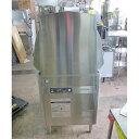 【中古】食器洗浄機(ブースター付き) 小型ドアタイプ ホシザキ JWE-450WA 幅600×奥行650×高さ1350 星崎 HOSHIZAKI【業務用】【送料無料】