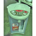 【中古】電動ポット 象印 CD-WF40 幅210×奥行285×高さ340 【道内送料無料】【未使用品】【業務用】