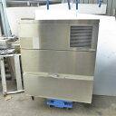 【中古】炊飯器台 幅650×奥行620×高さ650 【送料別途見積】【業務用】