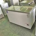【中古】超低温冷凍ショーケース サンデン HFG-301D 幅1271×奥行610×高さ830 【送料別途見積】【業務用】