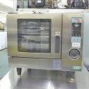 【中古】スチームコンベクションオーブン コメットカトウ CS13-E3 幅760×奥行590×高さ720 三相200V 【送料別途見積】【業務用】