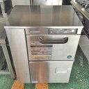 【中古】食器洗浄機 ホシザキ JW-300TUF(60Hz) 幅600×奥行450×高さ835 60Hz専用 【送料無料】【業務用】