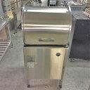【中古】食器洗浄機 パナソニック DW-HT43U 幅600×奥行600×高さ1273 60Hz専用 【送料別途見積】【業務用】