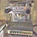 【中古】コーヒーマシン チンバリ エフエムアイ M21JU-DT/1 幅320×奥行510×高さ430 【送料無料】【業務用】