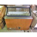 【中古】冷凍ショーケース パナソニック SCR-VD10N 幅1065×奥行778×高さ1124 【送料無料】【業務用】