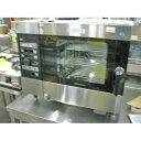 【中古】スチームコンベクションオーブン ホシザキ MIC-5TB3-L 幅750×奥行560×高さ685 三相200V 【送料別途見積】【業務用】