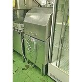【中古】食器洗浄機 日本洗浄機 SD64EA6 幅600×奥行600×高さ1250 三相200V 50Hz専用 【送料無料】【業務用】