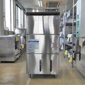 【中古】食器洗浄機 ホシザキ JWE-400SUA3 幅600×奥行600×高さ1200 三相200V 【送料別途見積】【業務用】