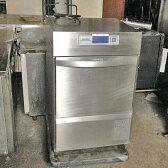 【中古】食器洗浄機 UC-L-ENERGY 幅600×奥行590×高さ1360 三相200V 50Hz専用 【送料無料】【業務用】