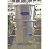 【中古】食器洗浄機 マルゼン MDD6E+WB-S11B 幅640×奥行670×高さ1445 都市ガス 【送料無料】【業務用】