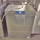 【中古】食器洗浄機 ホバート FX-81N 幅600×奥行600×高さ820 三相200V 【送料別途見積】【業務用】