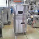 【中古】食器洗浄機 タニコー TDWD-4ER 幅600×奥行620×高さ1420 三相200V 【送料別途見積】【業務用】