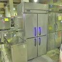 【中古】縦型冷蔵庫 パナソニック SRR-J961VSA 幅900×奥行650×高さ1920 【送料別途見積】【業務用】