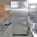 【中古】牛乳保冷庫 ホシザキ MR-90X 幅900×奥行900×高さ1950 【送料別途見積】【業務用】
